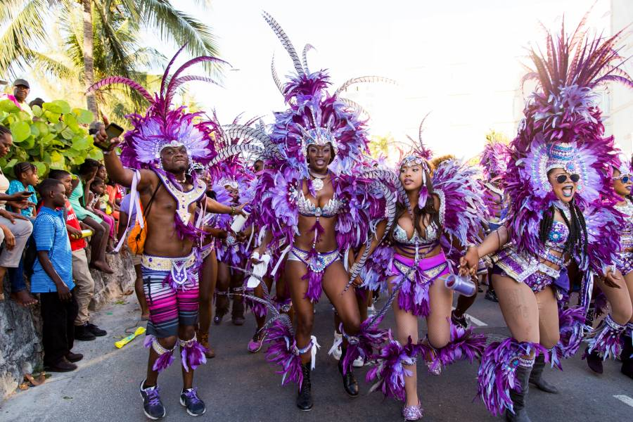 Ready For The Road! A First Timer's Guide To Bahamas Carnival