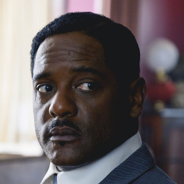 Blair Underwood Is Raising A Feminist