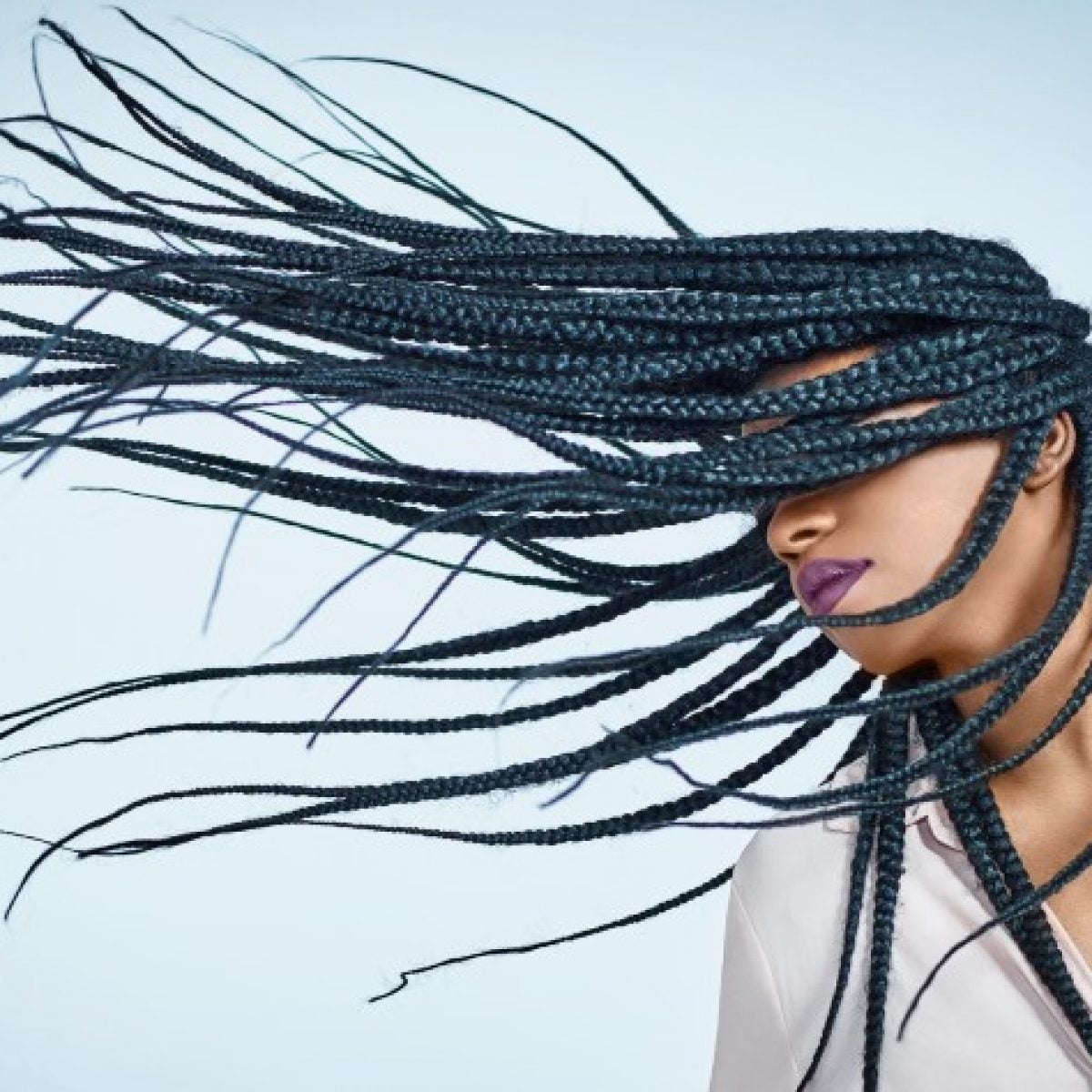 This Clever Braid Tool Is About To Change The Hair Game