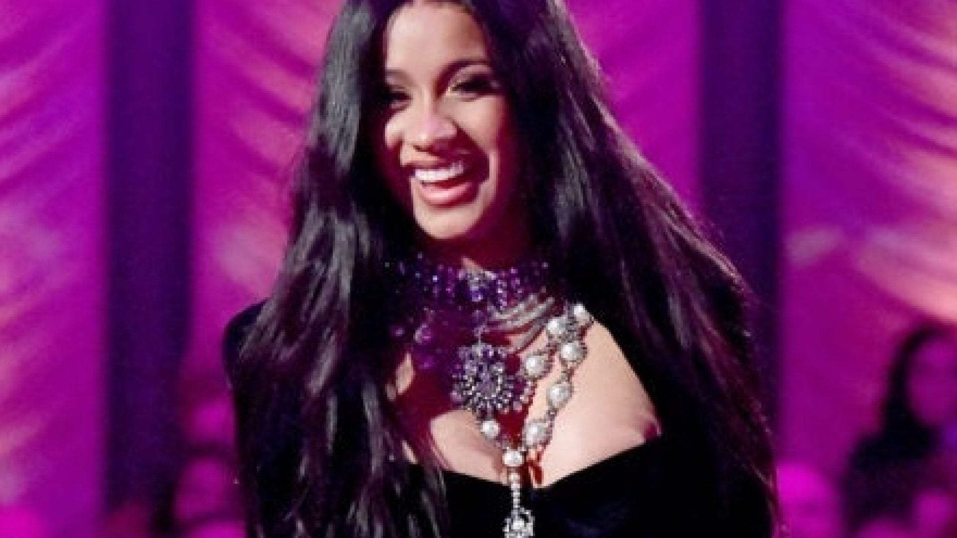 Cardi B Inspires 'Coronavirus Remix' And The Internet Is Here For It