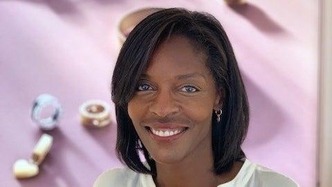 Pandora Jewelry CMO Charisse Hughes Talks Career Wins