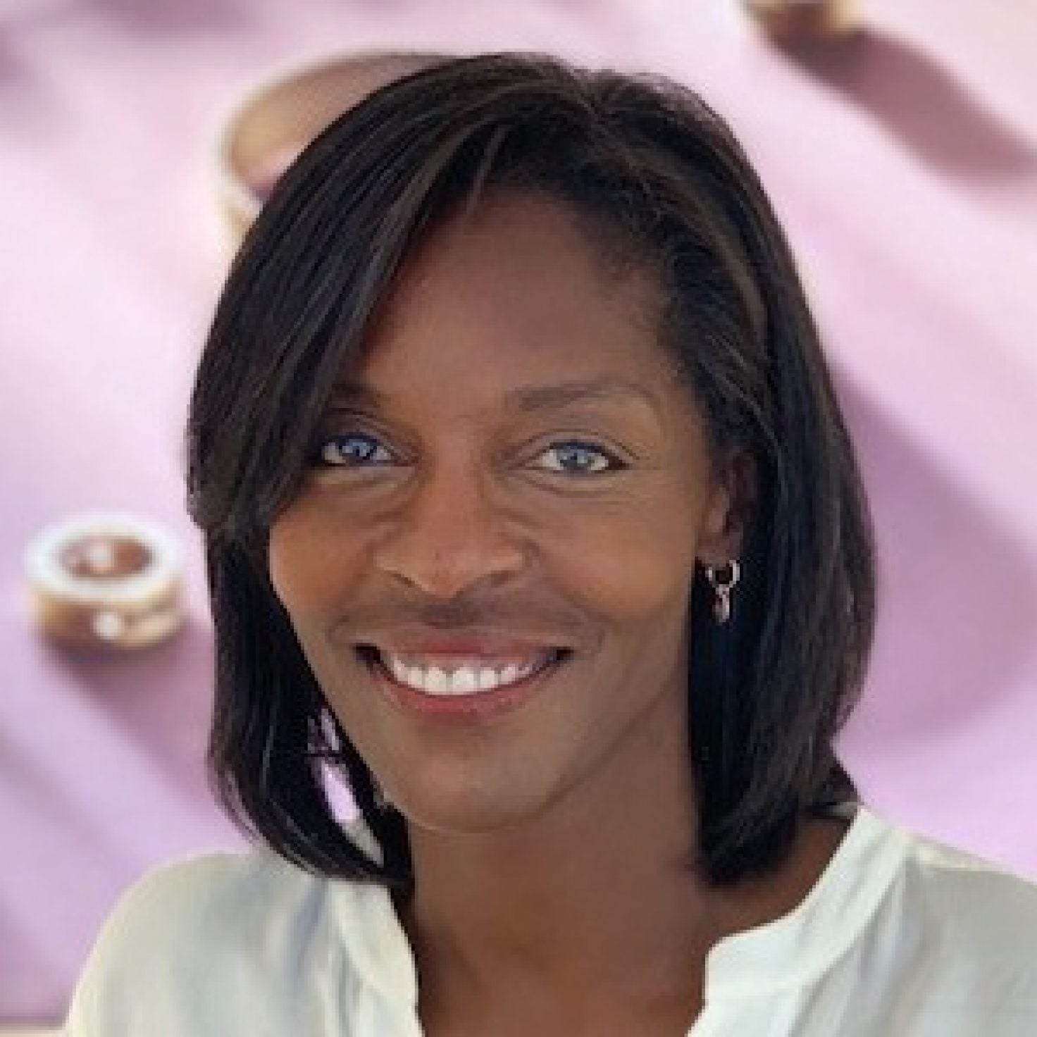 Pandora Jewelry CMO Americas, Charisse Hughes Talks How To Choose Yourself While Being Career Driven