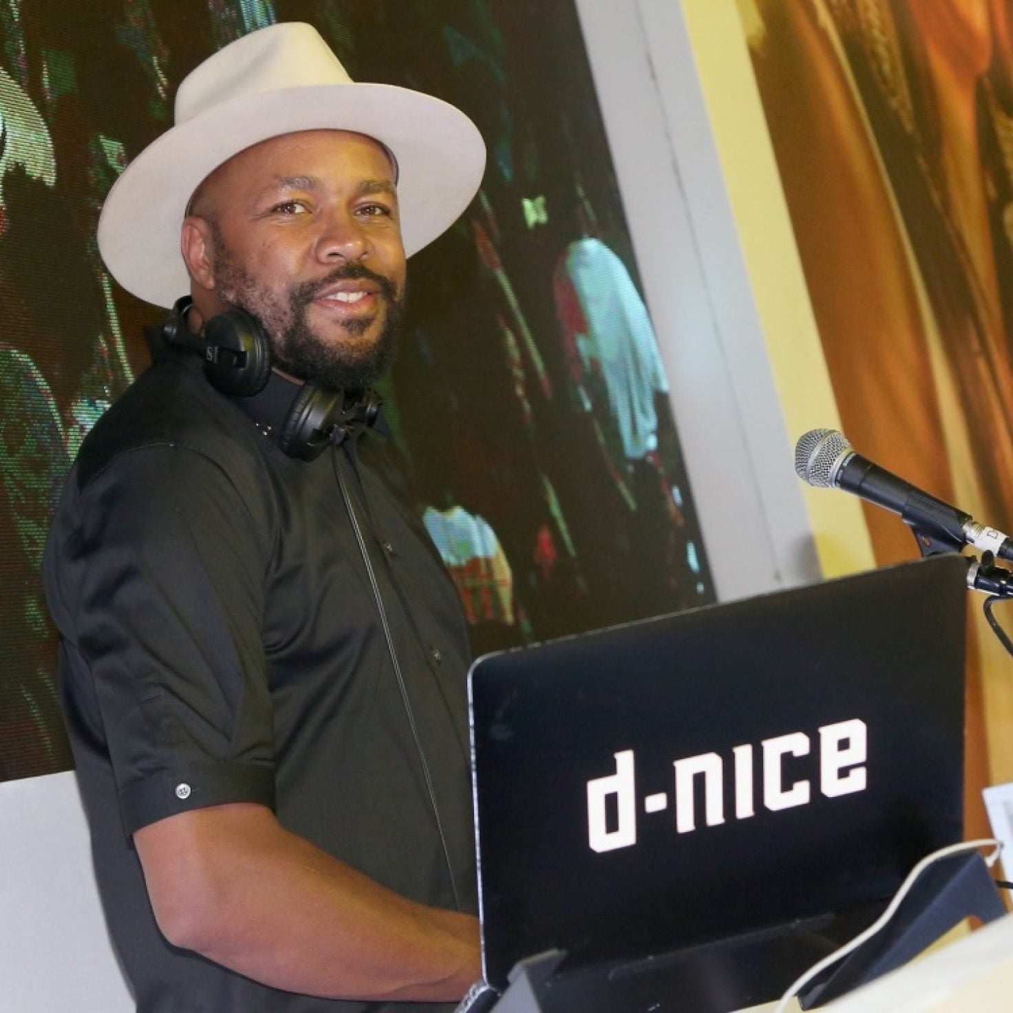 Black Thought, Kelly Rowland & More Celebrate D-Nice's 100k+ #ClubQuarantine Party