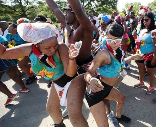 Where You Can Experience Carnival In Washington D.C. This Summer