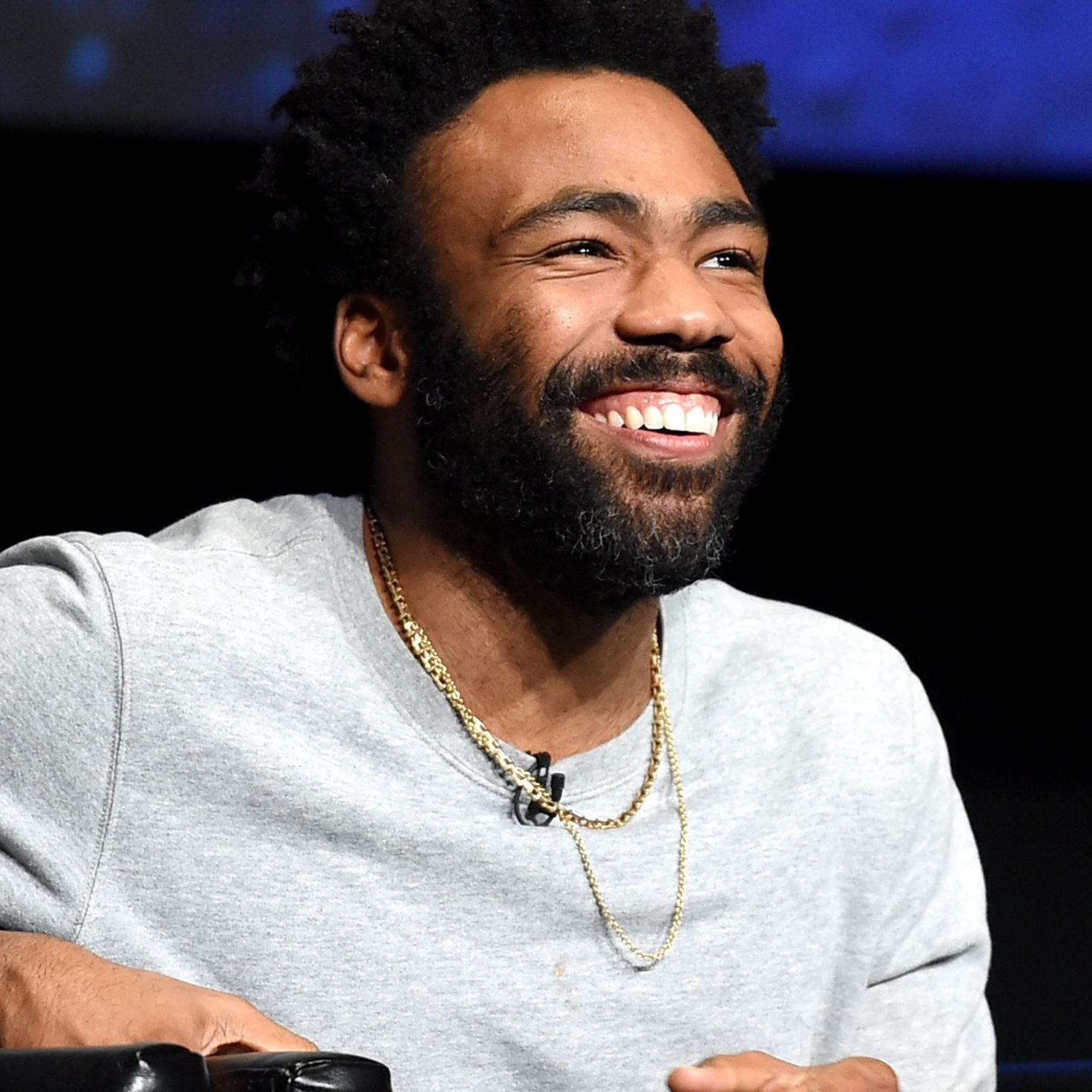 Donald Glover Gives The People What They Want: New Music