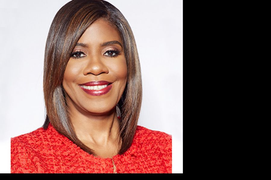 """""""If I Get Coronavirus & Recover, Will I Still Be Contagious?"""" Dr. Patrice Harris Answers Common COVID-19 Questions"""