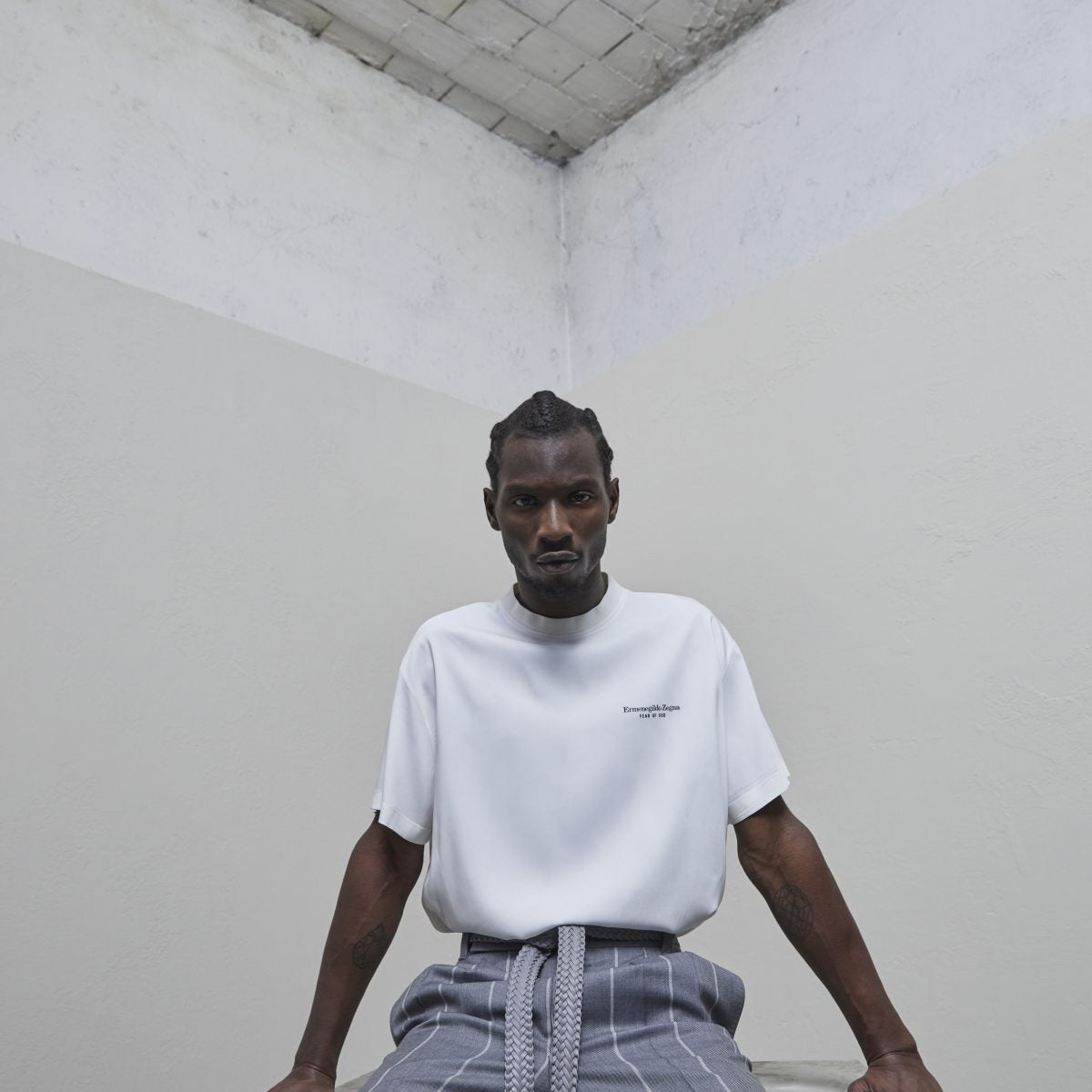 Fear of God Launches An Exclusive Collection With Ermenegildo Zegna