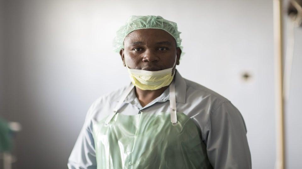 The Implications Of The Coronavirus For Black Communities