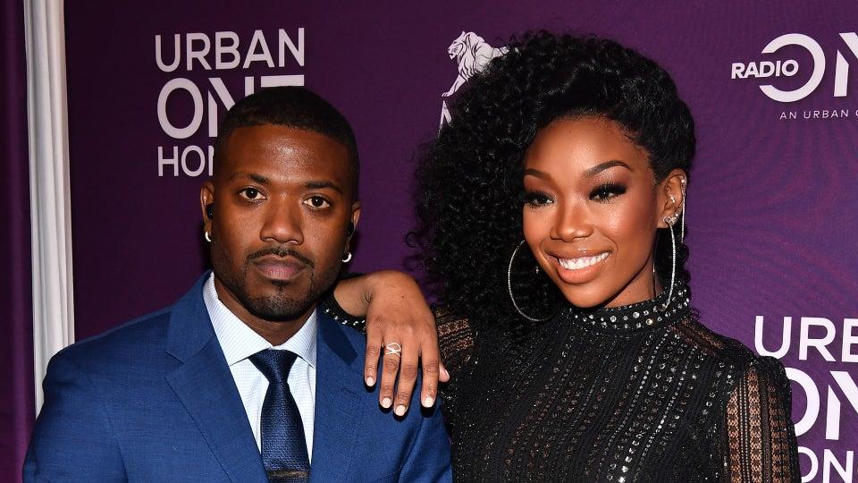 Brandy And Ray J Say Kim Kardashian's Braids Aren't Cultural Appropriation