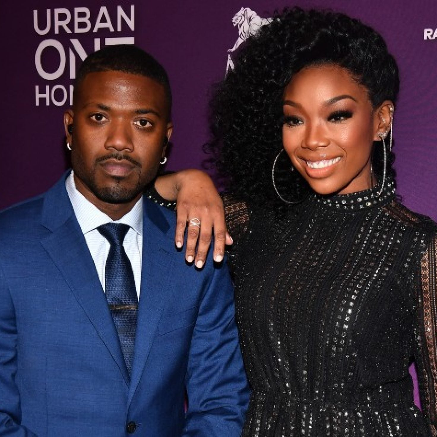 Brandy And Ray J Say Kim Kardashian's Braids Aren't Cultural Appropriation