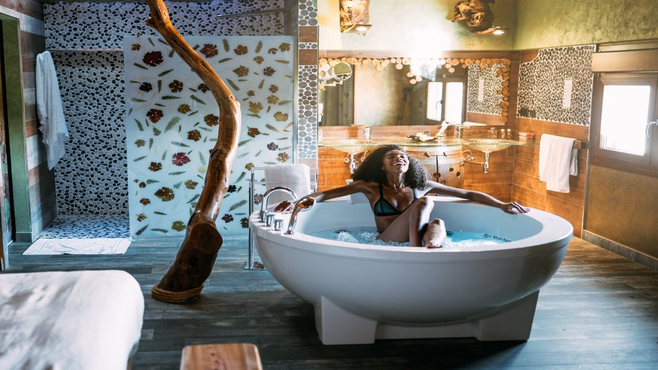 7 Escapes Black Women Should Splurge On At Least Once