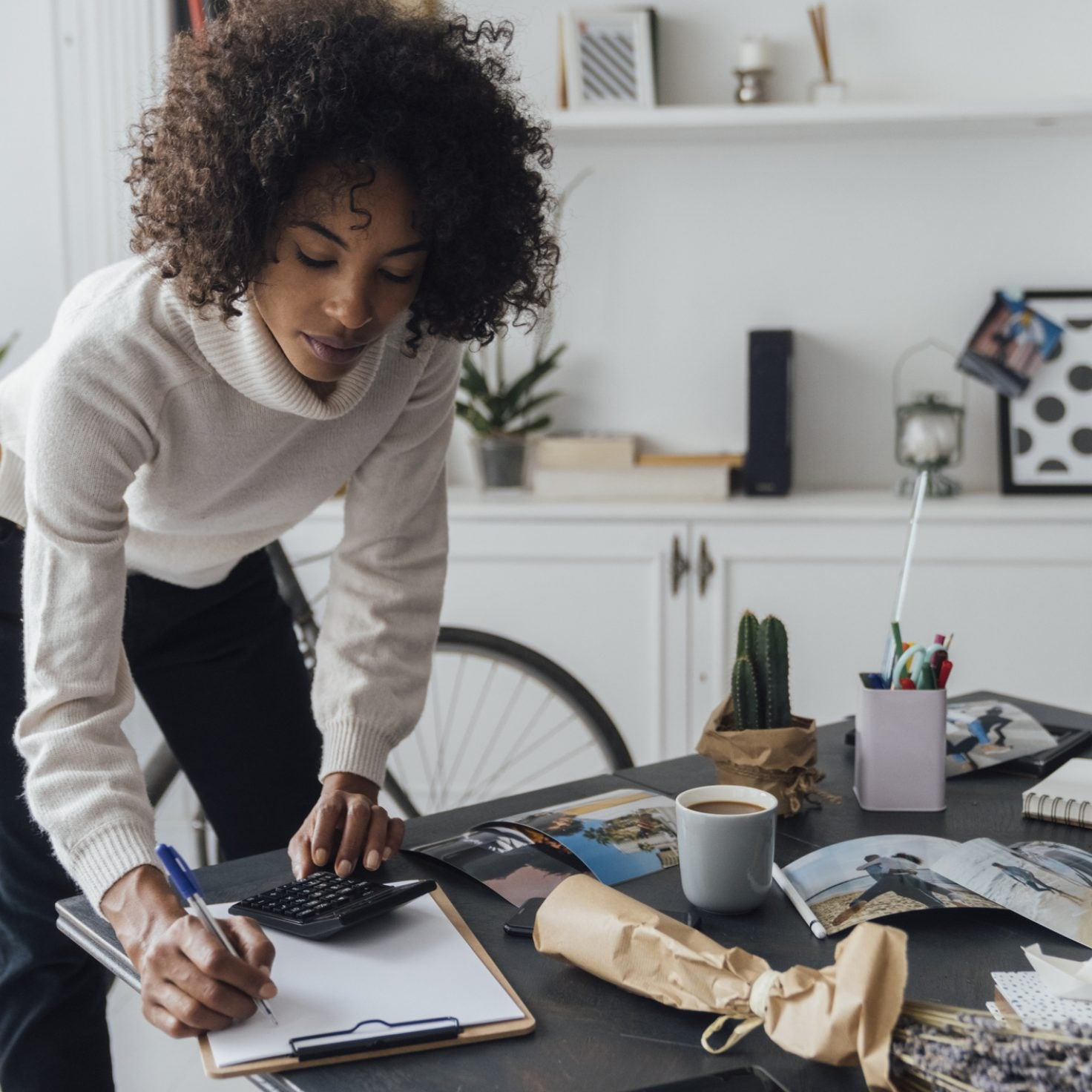 How To Create The Perfect Work-From-Home Space