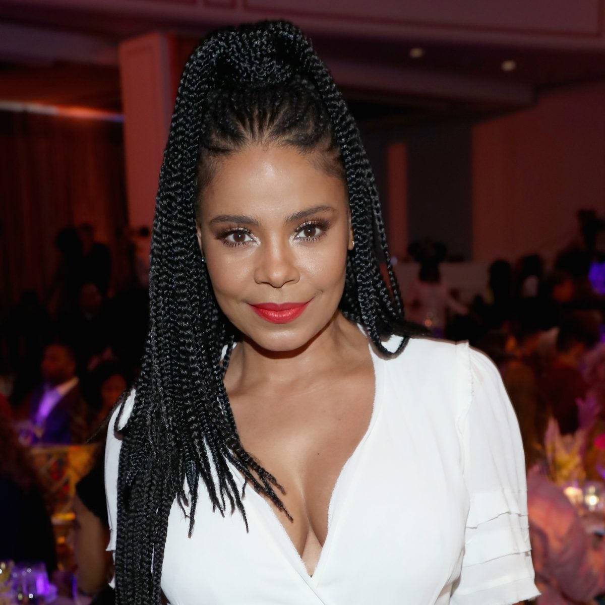 Sanaa Lathan Took Our Breath Away With These Vacation Photos