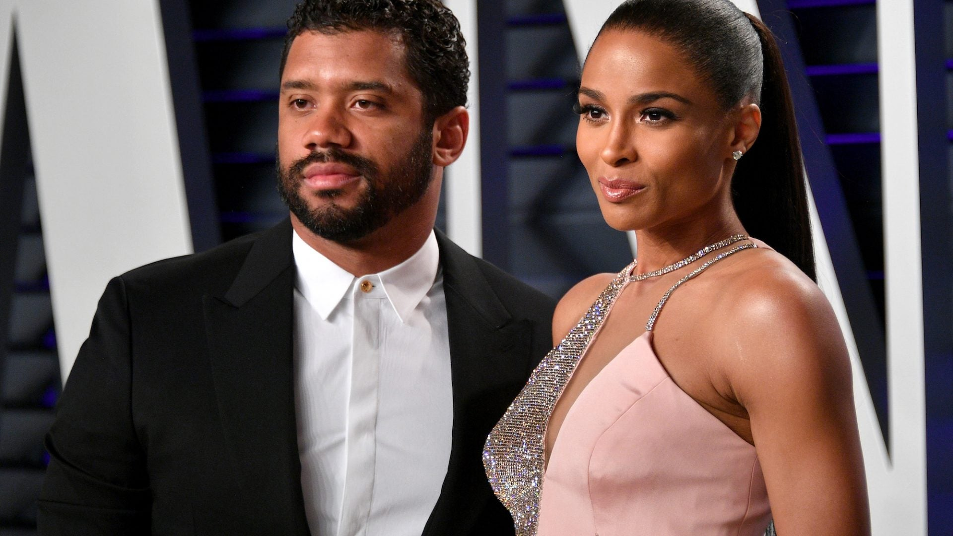 Ciara And Russell Wilson Pledge A Million Meals Amid Coronavirus Crisis