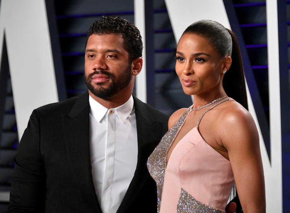 Ciara And Russell Wilson Pledge A Million Meals Amid Coronavirus Crisis