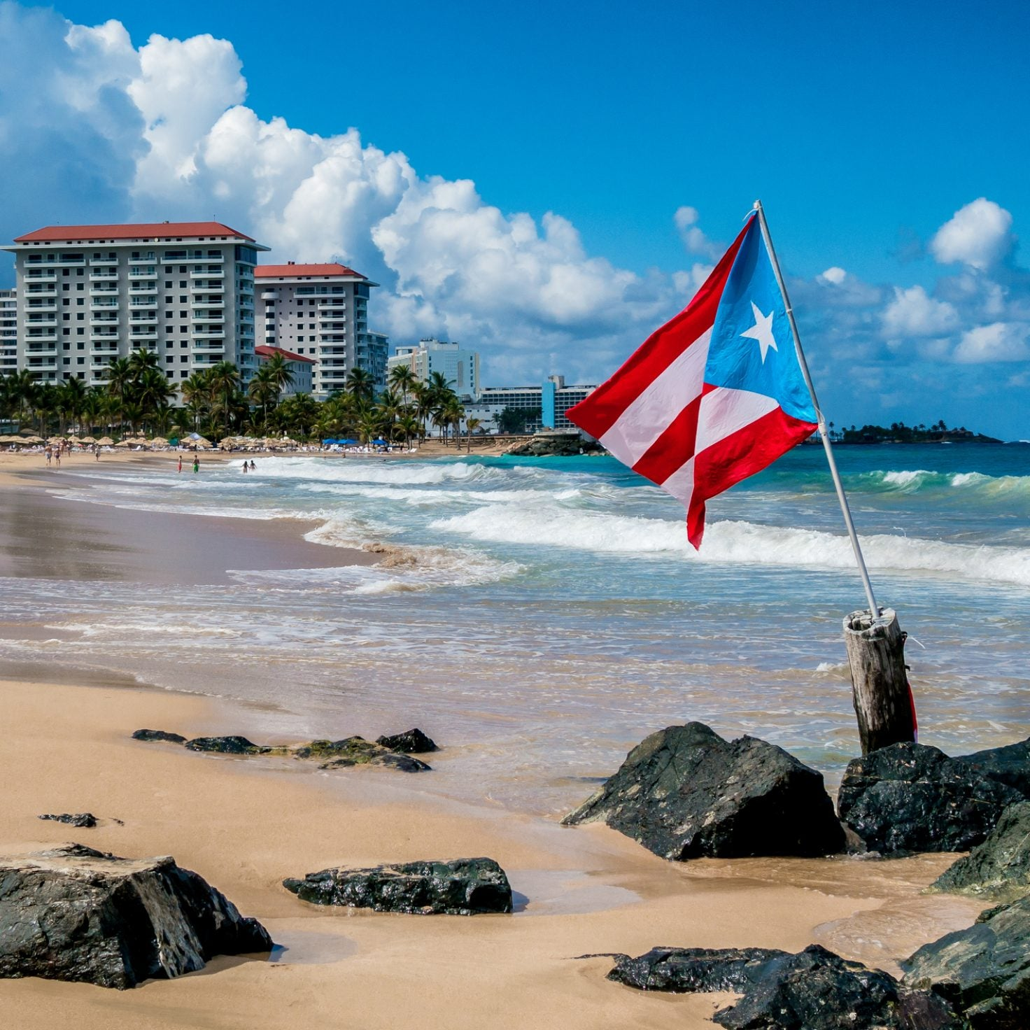 Wish You Were Still Traveling? You Can Take A (Virtual) Vacation To Puerto Rico This Weekend
