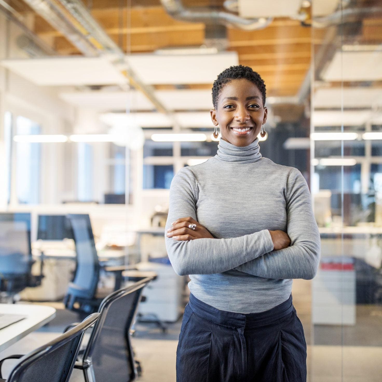 Corporate America Needs Black Girl Magic