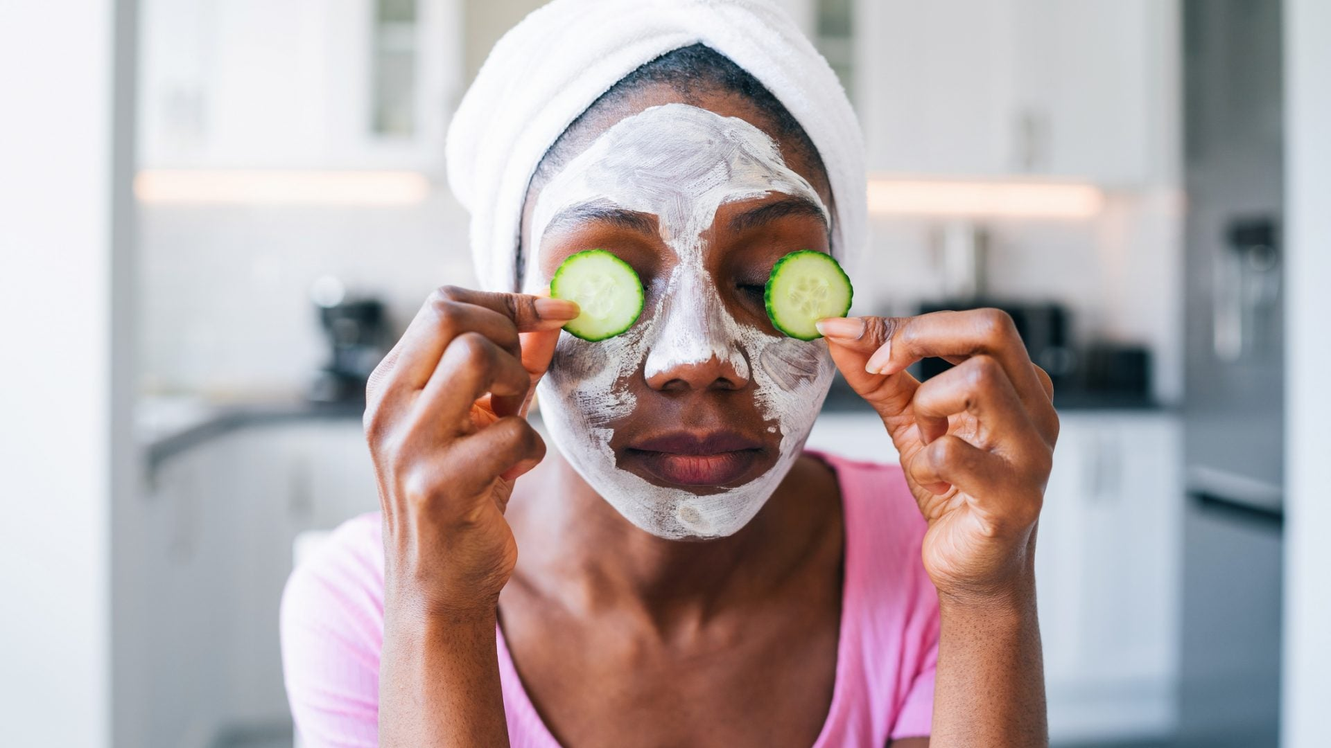 Create Your Own DIY Spa Day At Home