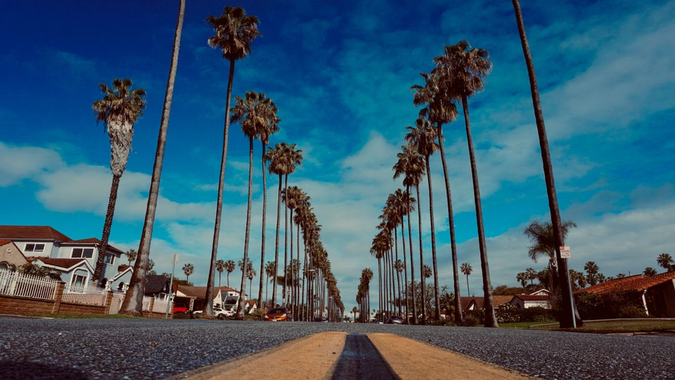Spend A Luxury Weekend in LA Like The Queen You Are