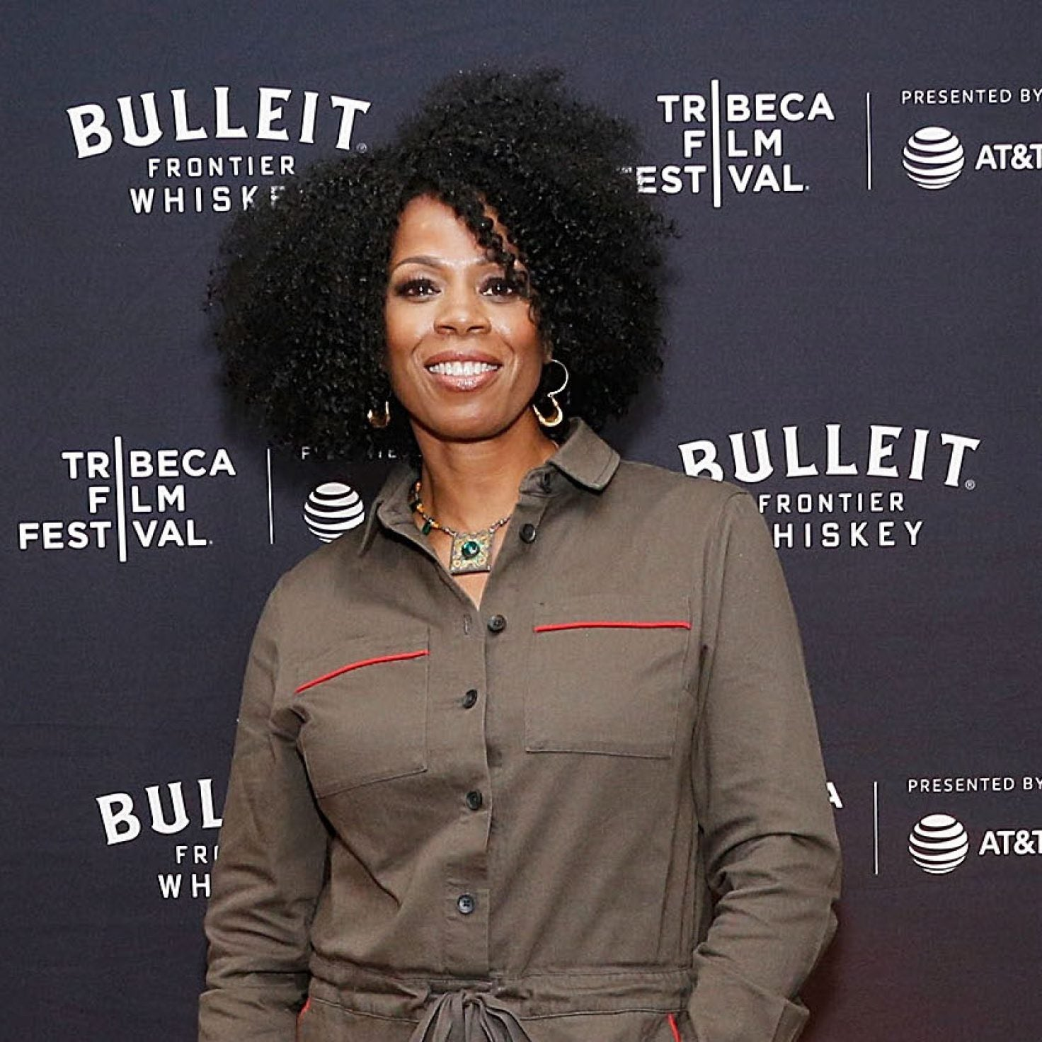 Kim Wayans 'Looked To Her Brothers' Instead Of Trusting Her Own Voice