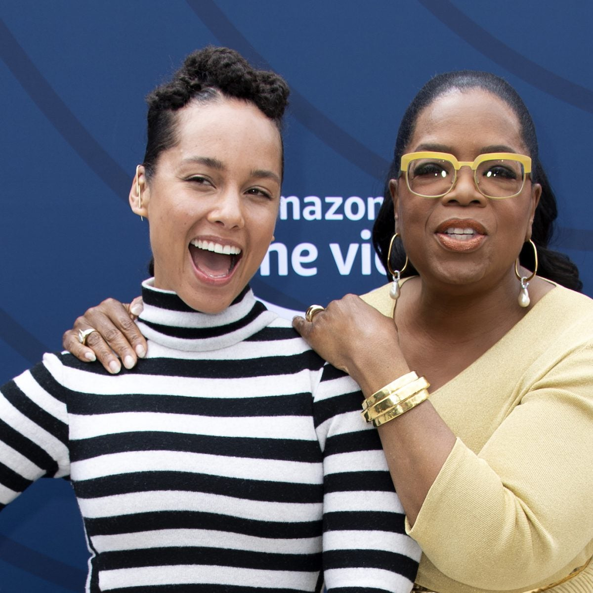 OWN Announces Special Super Soul Sunday With Oprah Winfrey And Alicia Keys