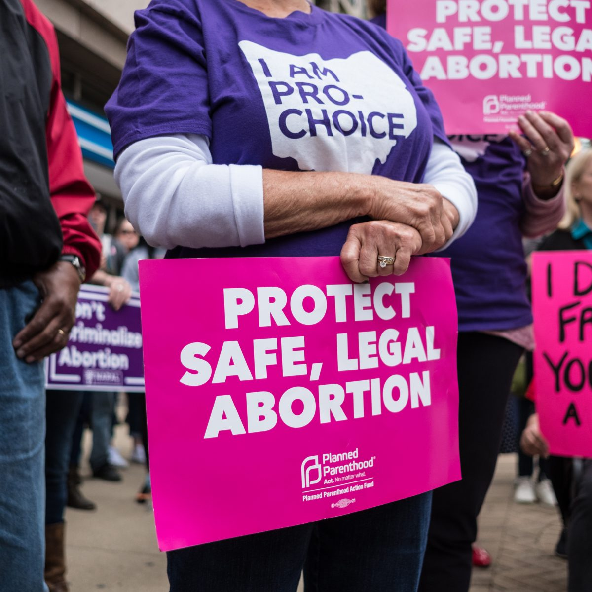 Texas, Ohio Label Abortions As Nonessential Medical Procedures