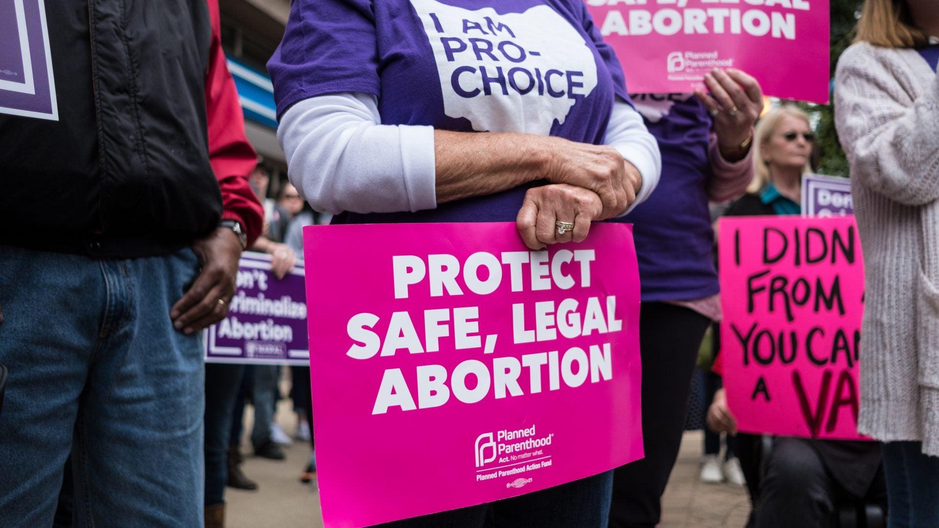 Texas, Ohio Label Abortions As Nonessential Medical Procedures