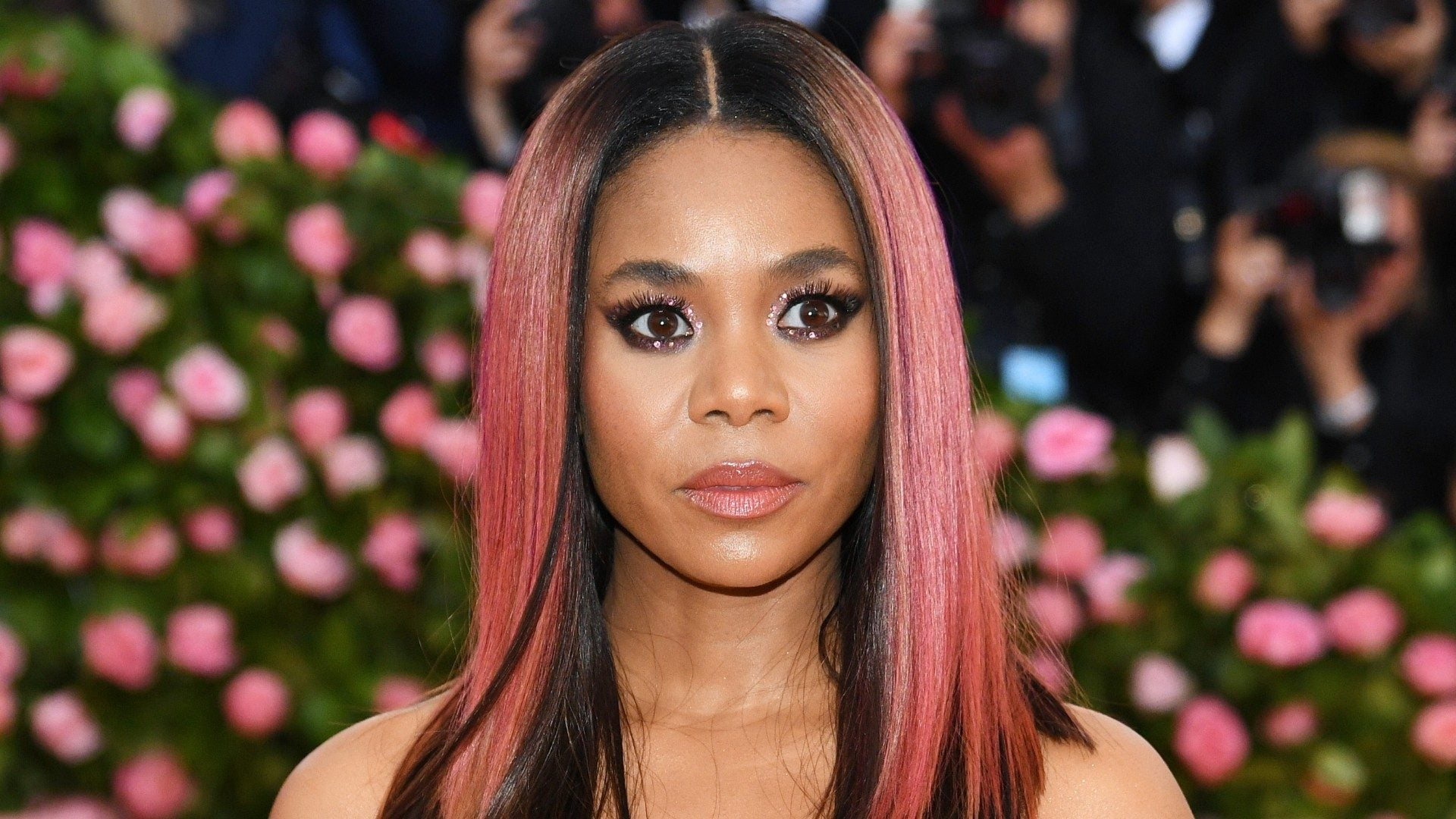 15 Celebrities Who Will Convince You To Try Pink Hair This Spring