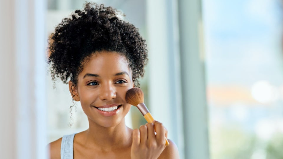 5 Foundations You Can Apply Without Touching Your Face