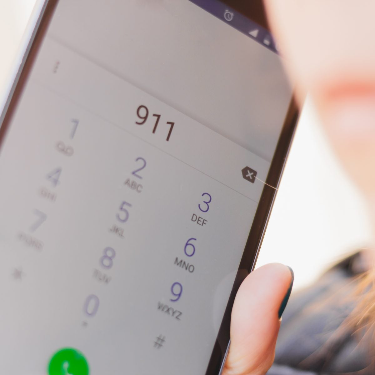 Californians Are Calling 911 About Their Coughing Neighbors