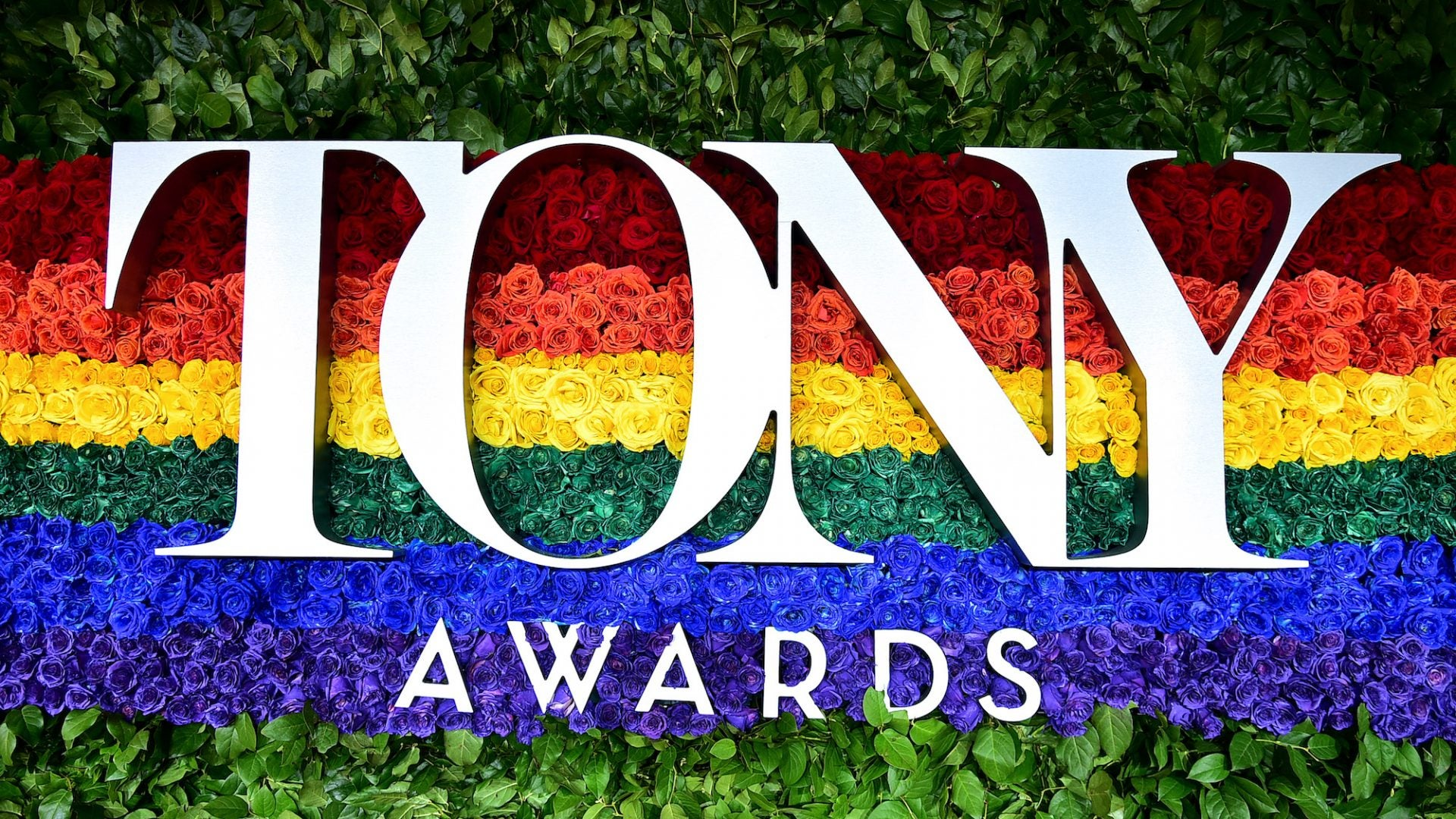 Tony Awards To Go Virtual In 2020 Due To COVID-19