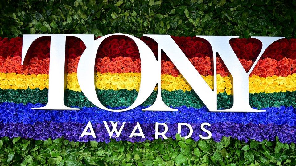 Tony Awards To Go Virtual In 2020 Due To COVID-19