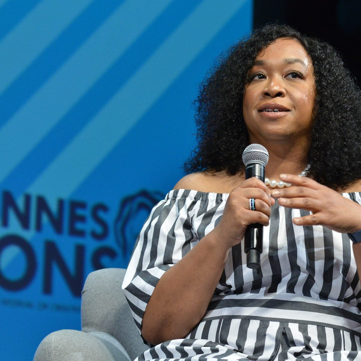 Shonda Rhimes Shares The Final Straw That Pushed Her To Leave ABC For Netflix