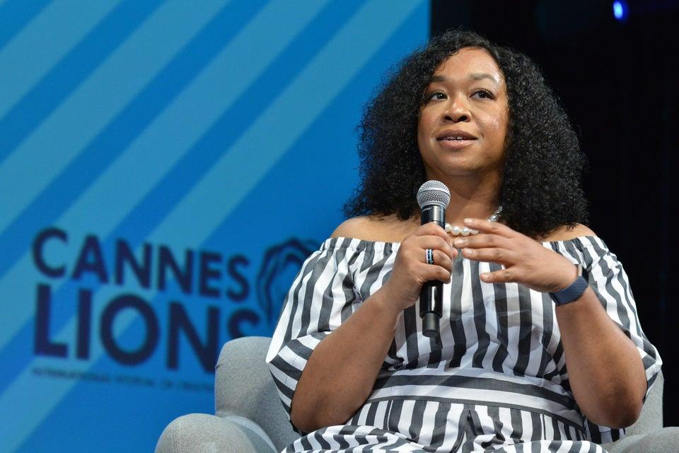 Amid School Closures Due to Coronavirus Shonda Rhimes Says 'Teachers Deserve To Make A Billion Dollars A Year'