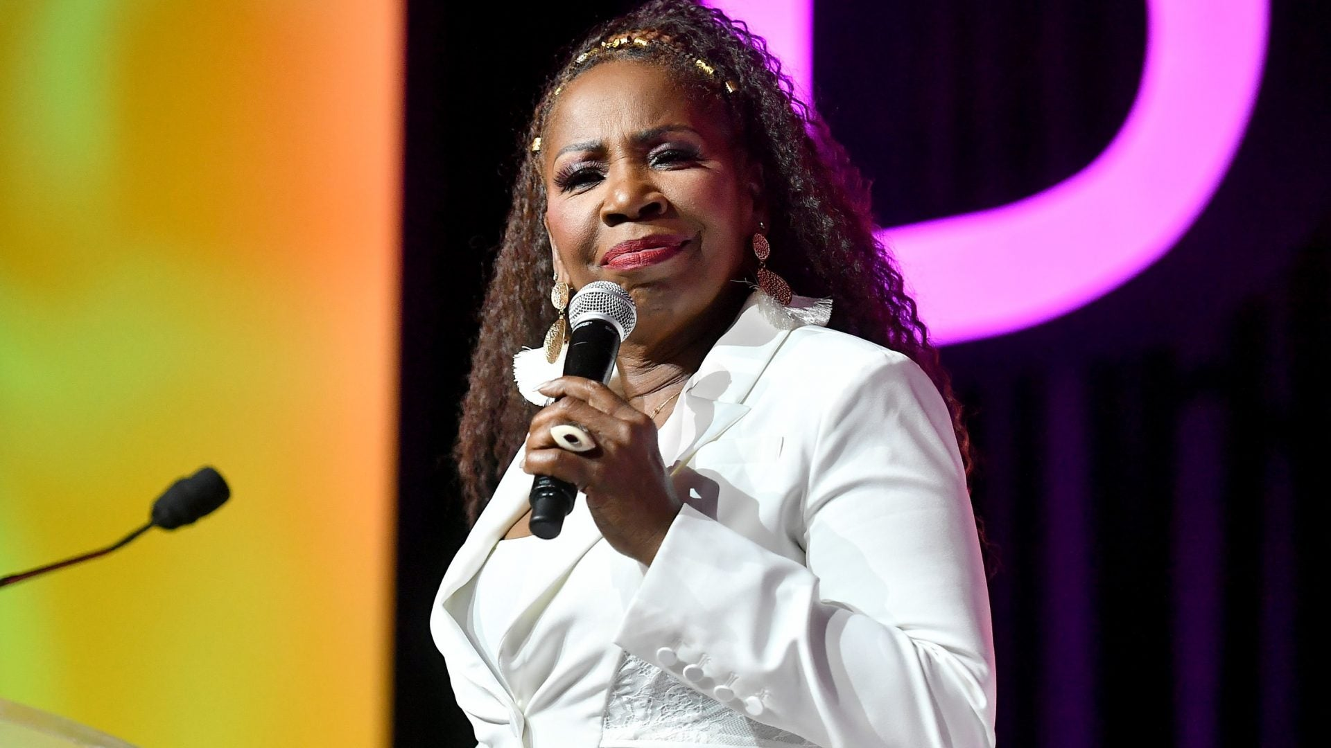 Iyanla Vanzant: 'When Was The Last Time You Prayed Over Your Family?'