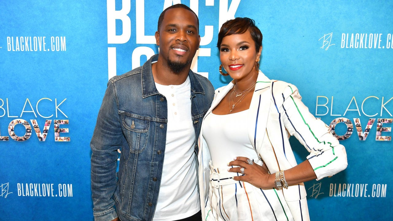 LeToya Luckett Celebrates Gender Reveal of Second Child with Husband Tommicus Walker on Instagram Live: 'It's A Boy!'