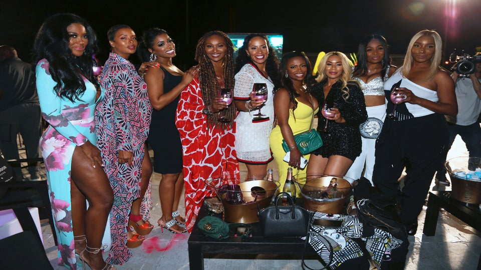Travel Like Your Favorite 'RHOA' Celeb To These 7 Destinations in 2020