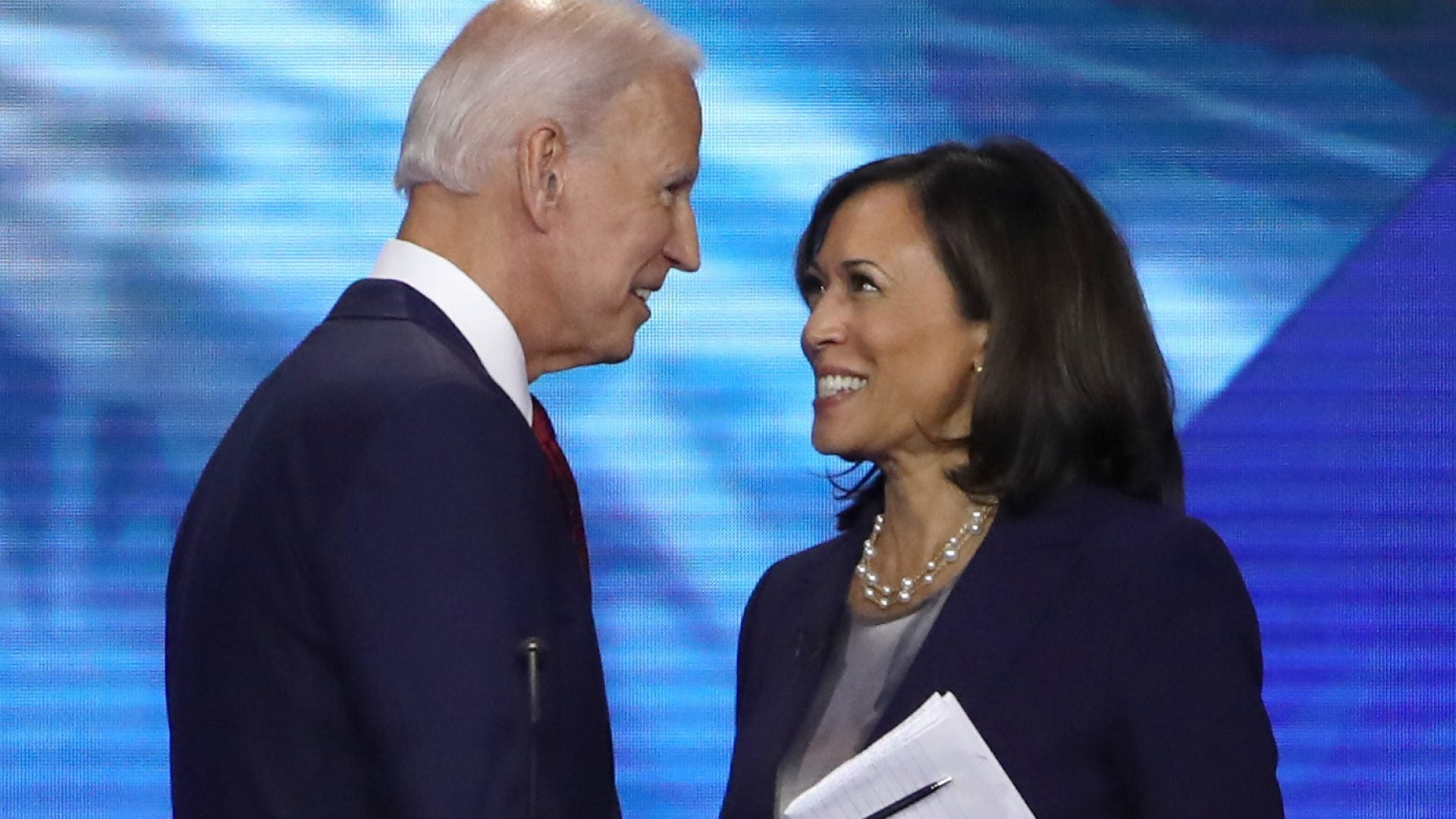 Joe Biden Reveals Four Black Women Are Being Strongly Considered As Running Mate