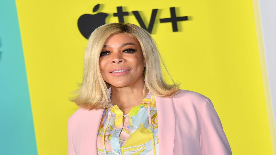 Wendy Williams Is 'Ready To Go Back' To Taping Talk Show Despite Coronavirus Outbreak