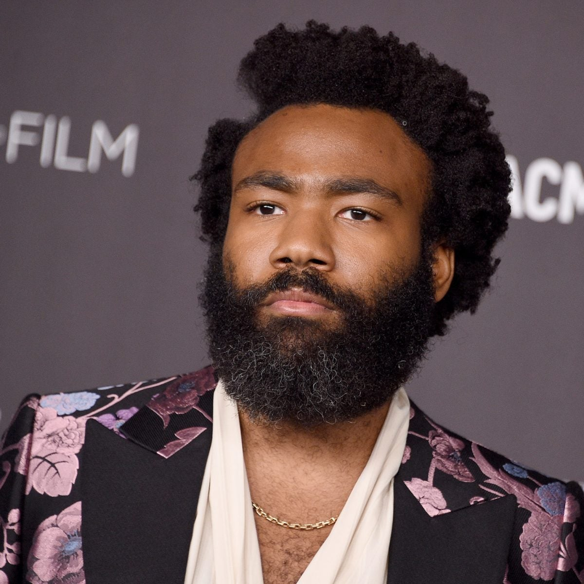 Childish Gambino Officially Drops New Album '3.15.20'