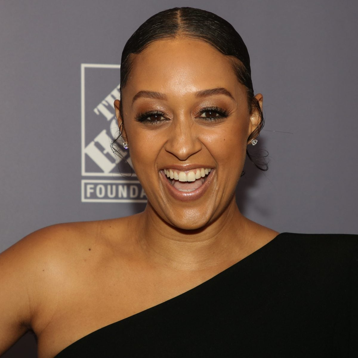 Tia Mowry-Hardrict's Daughter Dressed As A Baby Chef Will Light Up Your Monday