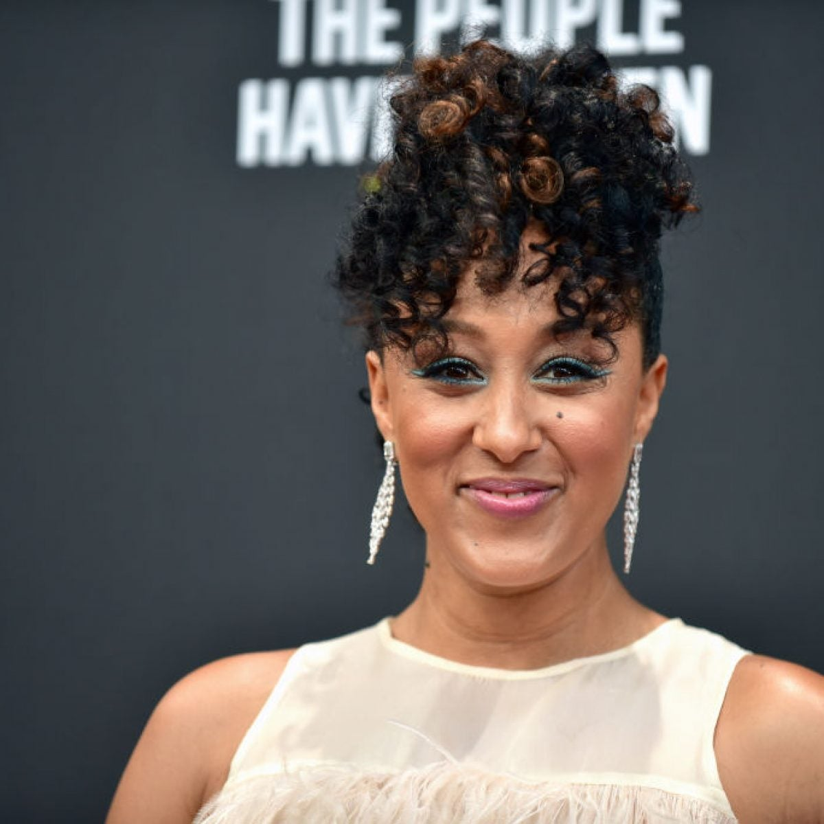 This Video Of Tamera Mowry-Housley Singing Is The Joy You Didn't Know You Needed
