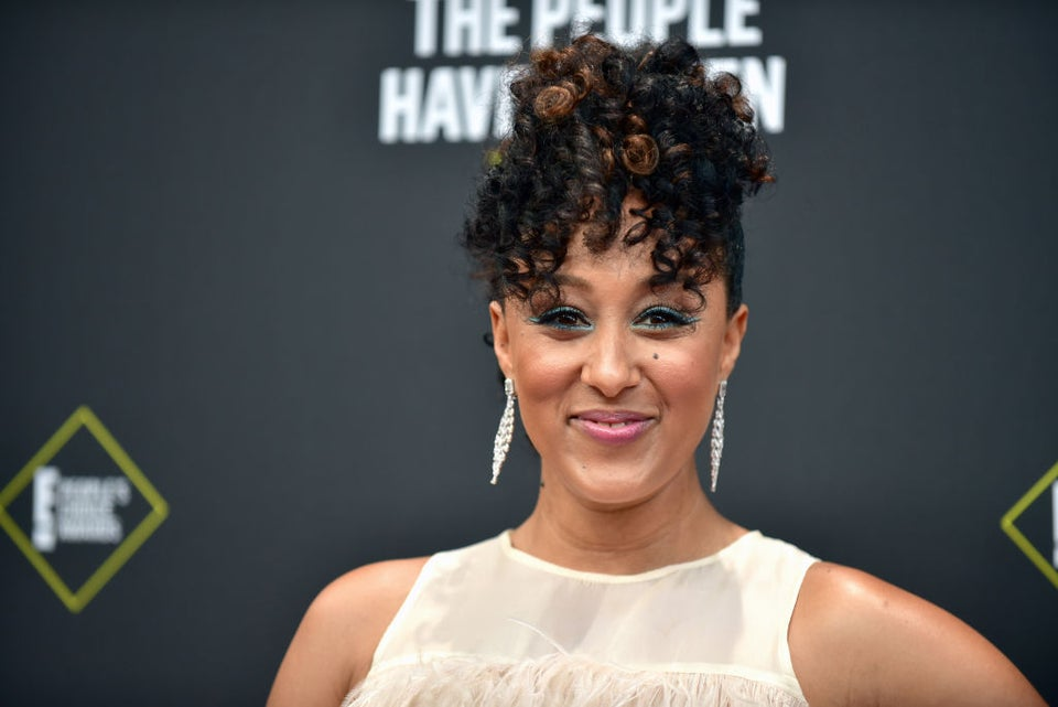 This Video Of Tamera Mowry-Housley Singing Is Amazing