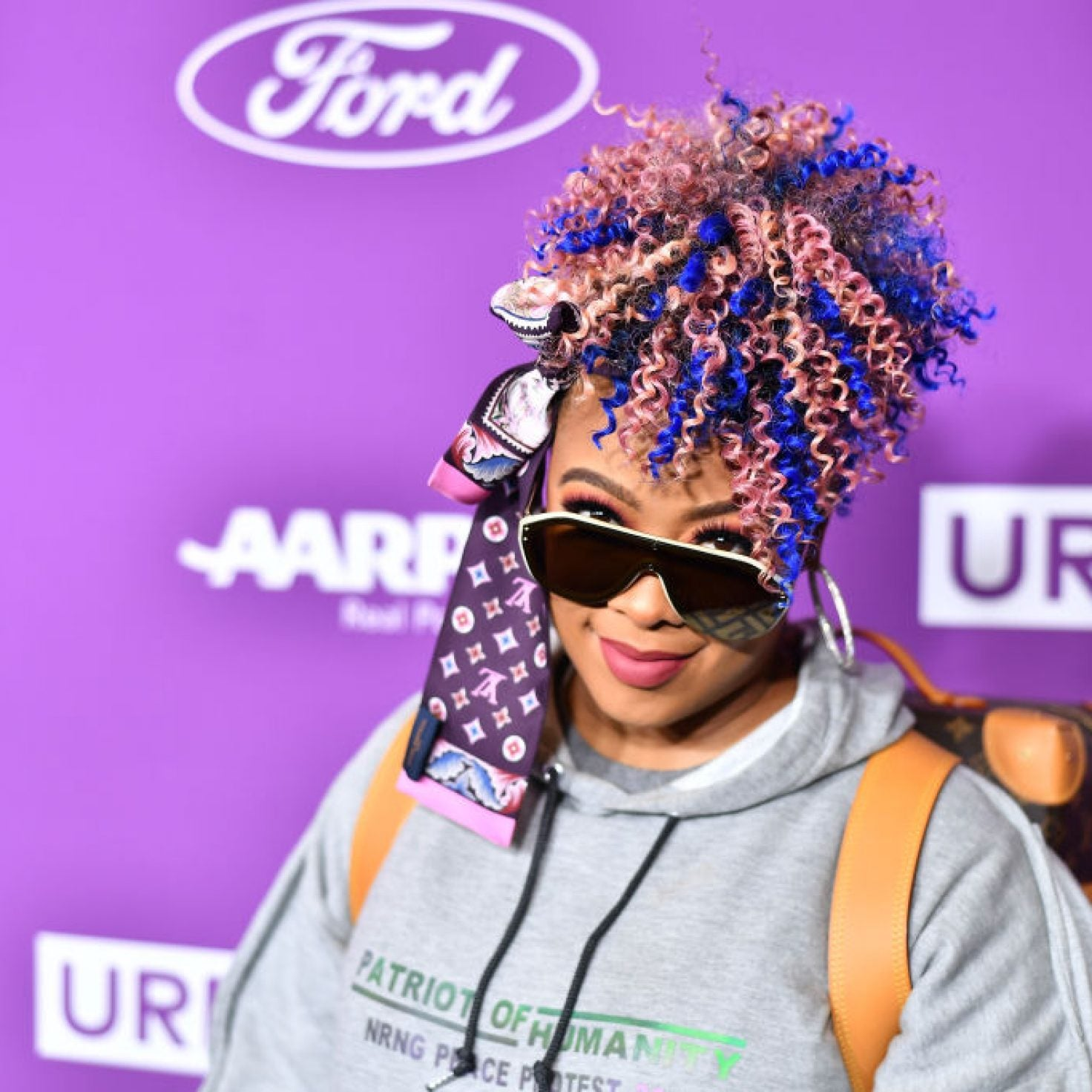 Da Brat Explains Why She's Always Kept Her Sexuality Hidden: 'It Wasn't Cool Back In The Day'