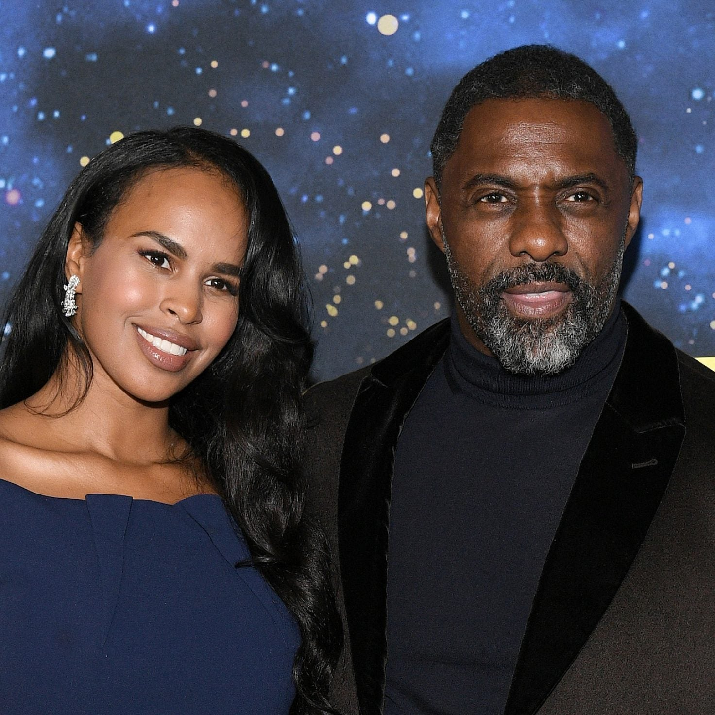Idris Elba's Wife Sabrina Celebrates His 48th Birthday With A Loving Message
