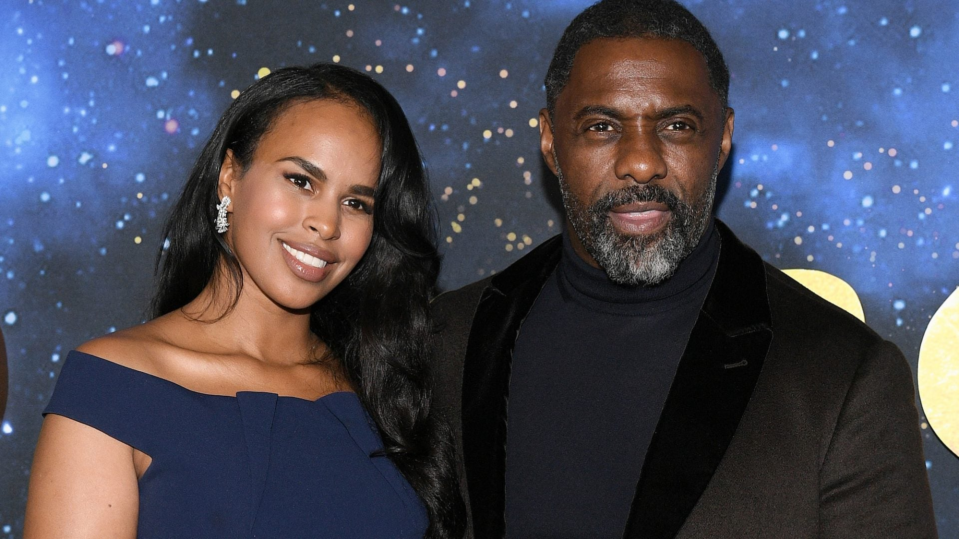 Idris And Sabrina Elba Celebrate First Marriage Anniversary With Brand-New Wedding Footage