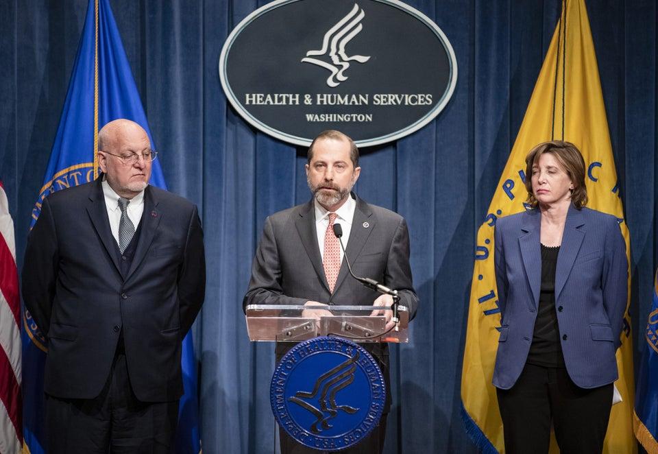 Democrats Want To See Racial Data In Coronavirus Testing