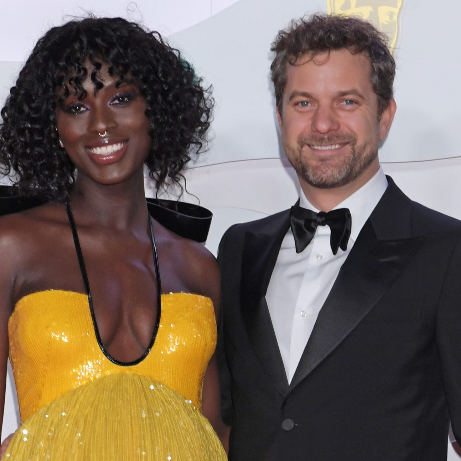 Jodie Turner-Smith and Joshua Jackson Reveal The Gender Of Their Baby