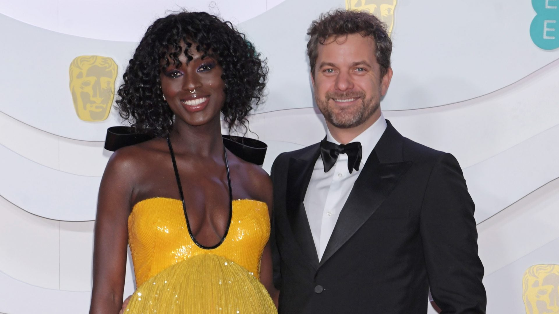 Jodie Turner-Smith And Joshua Jackson Welcome A Daughter