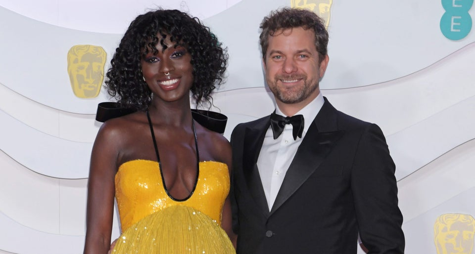 Jodie Turner-Smith Reveals The Gender Of Her Baby